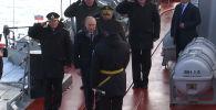 Министерство обороны России опубликовало видео совместных учений Северного и Черноморского флотов, которые прошли в акватории Черного моря у берегов Крыма.