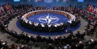 АКШ президенти Дональд Трамптын администрациясы Жакынкы Чыгышта НАТОну кеңейтүү жана бекемдөө мүмкүнчүлүгү боюнча көбүрөөк айтууда.