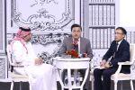 Презентация книги Каныбек Иманалиева Кыргызы на арабском языке в Дохе