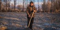 Лонгрид: Люди нарушают закон, чтобы купить товар в кыргызском селе, — история Кум-Добо