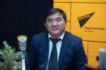 Республика — Ата-Журт фракциясынын депутаты Экмат Байбакпаев