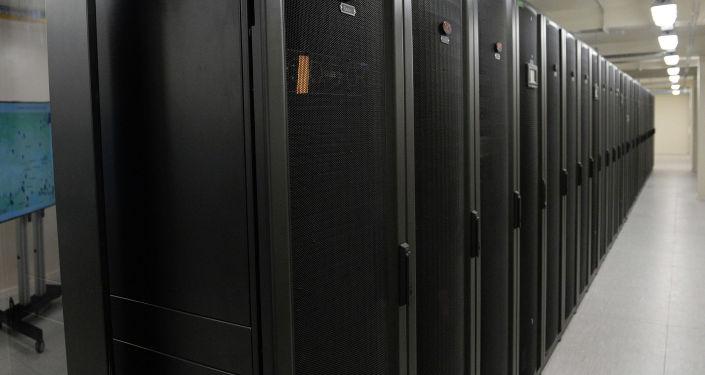 Центр обработки данных (Дата центр) НБКР