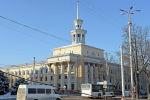 Национальный банк Кыргызской Республики. Архивное фото