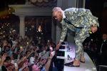 Боец UFC Конор Макгрегор посещает вечеринку в Лас-Вегасе. Архивное фото