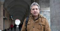 Бизнес-консультант Евгений Рязанов
