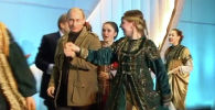 Опубликованы кадры из архивов личных фотографов и видеооператоров президента России Владимира Путина.