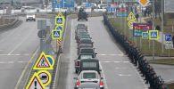 Ирандагы кулаган учакта каза тапкандардын сөөгүн Украинадагы Борисполь аэропортуна алып келишти