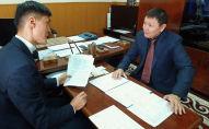 В конце 2018 года в Кыргызстане было создано государственное учреждение Унаа, чтобы искоренить коррупционные элементы в сфере регистрации транспорта и выдачи водительских удостоверений.