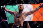 Бывший чемпион двух дивизионов, ирландский боец Конор Макгрегор после победв над Дональдом Серроне в турнире UFC 246 в Лас-Вегасе