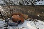 Санитарно-экологическая инспекция (СЭИ) мэрии Бишкека оштрафовала два кафе и медицинский центр. За выброс отходов неположенном месте
