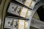 100 долларовые банкноты США. Архивное фото