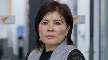 Маданият, маалымат жана туризм министрлигине караштуу Туризм департаментинин директорунун орун басары Кыял Кенжематова