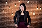 Известный дизайнер, автор модных проектов и бизнес-леди Замира Молдошева