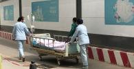 В Китае стремительно растет число заразившихся новым коронавирусом. Что известно о нем на данный момент, рассказываем в коротком видео.
