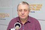 Магистр истории, бывший постпред Молдовы в ООН и Совете Европы, политический аналитик Алексей Тулбуре