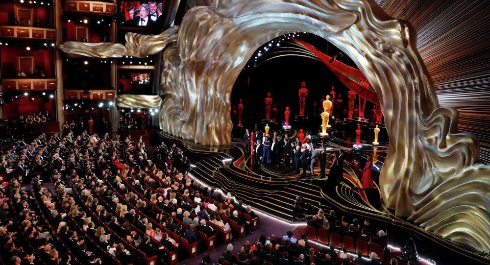 Церемония вручения 91-й кинопремии Оскар в Лос-Анджелесе. Архивное фото
