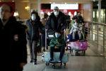 Пекинден Парижге учуп келген жүргүнчүлөр