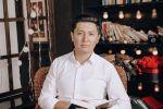 Диктор Мирзат Муканов. Архив