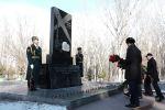 В Бишкеке прошел митинг-реквием, посвященный 76-летию снятия блокады Ленинграда. Она продолжалась 872 дня — с 8 сентября 1941 года по 27 января 1944-го.