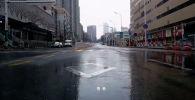 Мало кто мог подумать, что когда-нибудь улицы китайского города Ухань с населением в 11 миллионов человек опустеют.