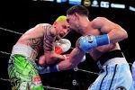 Украиналык боксчу Иван Редкач америкалык Дэнни Гарсия менен кармашкан учуру