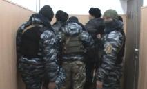 Криминальная милиция Оша 23-25 января провела профилактические мероприятия под кодовым названием Бандит, направленные на борьбу с организованной преступностью, сообщает пресс-служба МВД.