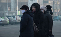 В Бишкеке в некоторых аптеках наблюдается рост цен на медицинские маски. Министерство здравоохранения отмечает, что в этом есть вина спекулянтов.