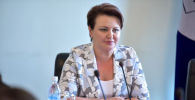 Вице-мэр Бишкека Татьяна Кузнецова. Архивное фото