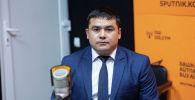 Алыш күрөшү боюнча улуттук курама команданын башкы машыктыруучусу Мирбек Карабаев