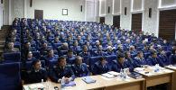 Коллегия Генеральной прокуроры КР. Архивное фото