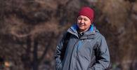 Snow Leopard Trust эл аралык уюмунун Кыргызстандагы программалык координатору Кубанычбек Жумабай уулу