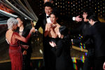 Церемония вручения 92-й кинопремии Оскар в Лос-Анджелесе