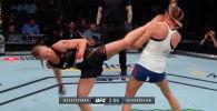 Абсолютный бойцовский чемпионат (UFC) представил лучшие моменты турнира UFC 247 в американском Хьюстоне.