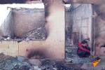 Власти Казахстана обещают восстановить сожженные дома, возместить ущерб и помочь пострадавшим с утерянными документами.