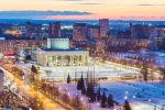 Пермь шаарынын драма театры