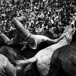 Кадр Rapa_0008 из серии Черный зверь португальского фотографа Diogo Baptista