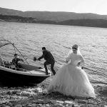 Снимок Короткий тур перед церемонией из серии Тени Курдистана турецкого фотографа Murat Yazar