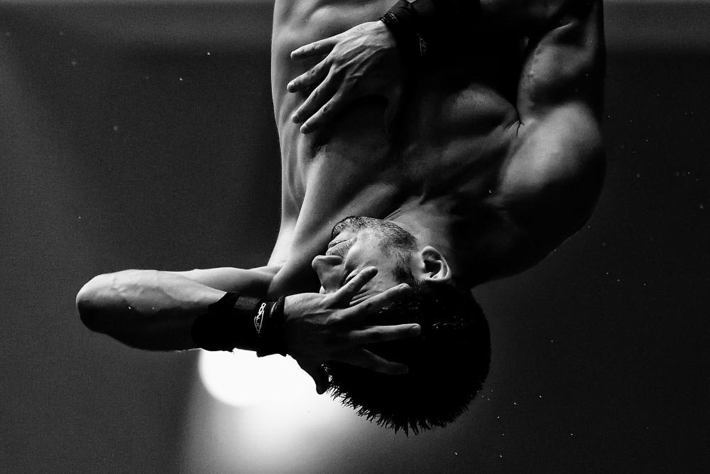 Кадр Брэндон из серии Богач итальянского фотографа Andrea Staccioli