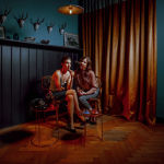 Кадр Шесть комнат из одноименной серии чешского фотографа Tomas Vrana