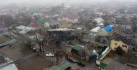 Бишкекте бир күндүн ичинде бензин сатылган контейнер, күйүүчү май сакталган кампа жана эмерек цехи өрттөнүп кетти.