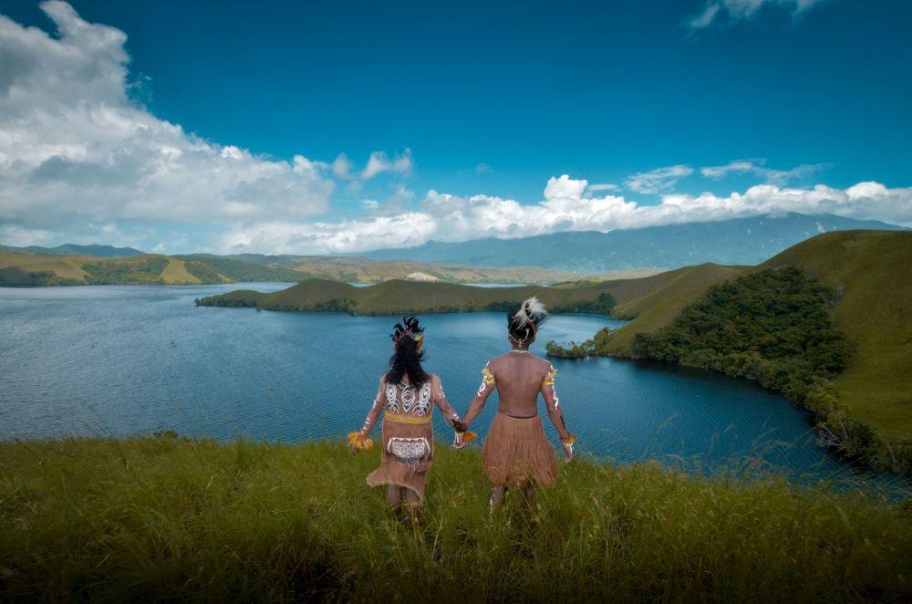 Снимок Слава любви фотографа из Индонезии