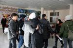 Мындан 14 күн мурда Кытайдан алып келинген 18 студенттин карантиндик мөөнөтү аяктап, бүгүн үйүнө чыгарылды