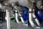 Газовой котельная. Архивное фото
