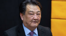 Профессор-кардиолог, экс-министр здравоохранения КР Талантбек Батыралиев