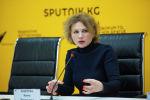Заместитель руководителя экономического отдела МИА Россия сегодня Ирина Андреева