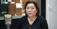 Бишкек башкы архитектура муниципалдык ишканасынын шаар куруу жана архитектура бөлүмүнүн башчысы Замира Кангелдиева