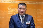 Чакан ГЭС ААКнын башкы директору Эрмек Асанканов