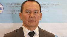 Электр станциялары ААКнын башкы директору Таалайбек Толубаев