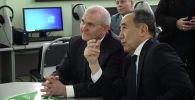 В конце нынешнего года граждане КР смогут получать языковые сертификаты Кыргызтеста, которые будут действительны в России.