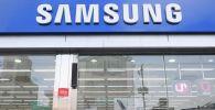 Магазин Samsung в городе Каннын в Южной Корее. Архивное фото
